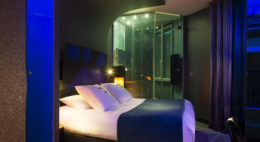 Sublim Hotel Paris